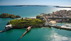 Activities and Attractions Pembrokeshire